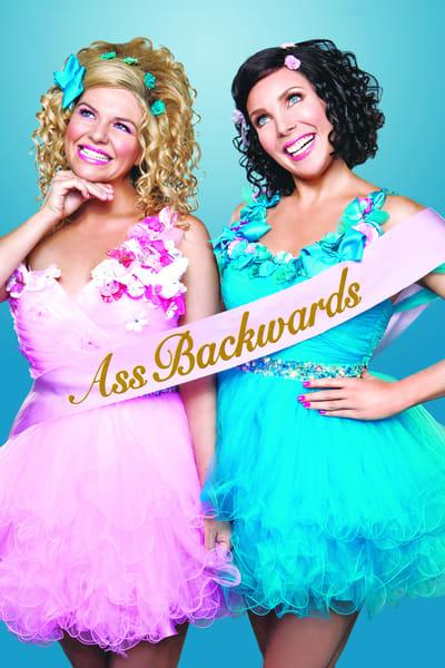 Ass Backwards 2013 1080p BluRay H264 AAC-RARBG