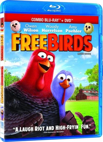 Free Birds 2013 BluRay 1080p DTS x264-PRoDJi