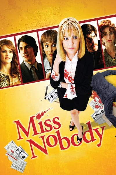 Miss Nobody 2010 720p BluRay H264 AAC-RARBG