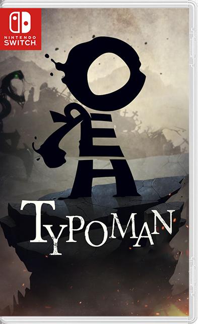 Typoman Switch NSP