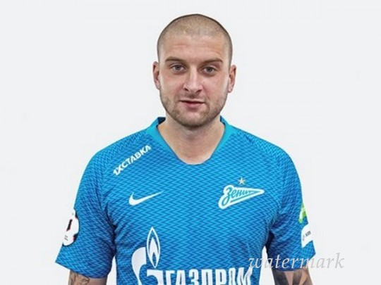 Ракицкий дебютировал за «Зенит» с поражения в Лиге Европы: видеообзор матча