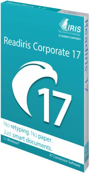 Readiris Corporate 17.2 Build 9