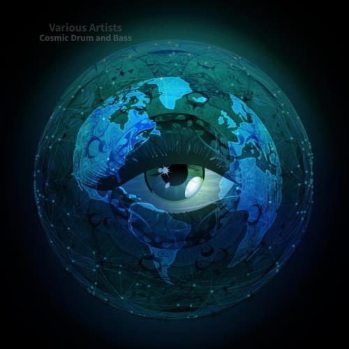 Lovoa - Cosmic Drum & Bass (2019)