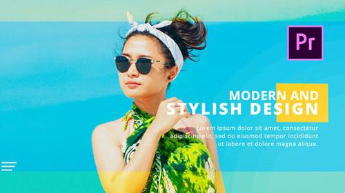 Fashion Slideshow 23368894 - Premiere Pro Templates (Videohive)