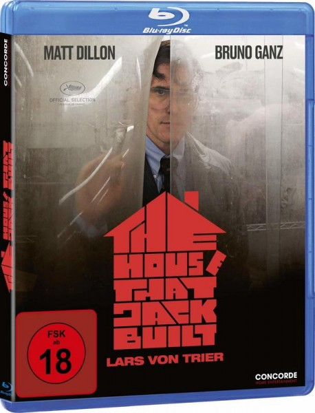 The House That Jack Built 2018 Uncut 1080p BluRay DD5 1 x264-LoRD