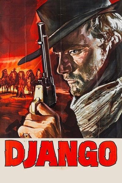 Django 1966 720p BluRay DD2 0 x264