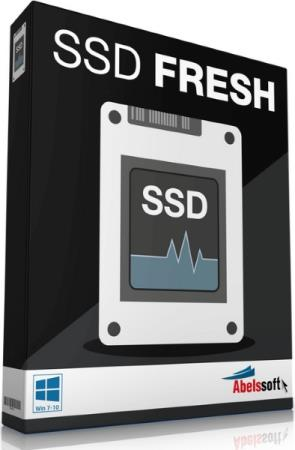 Abelssoft SSD Fresh Plus 2021 10.0.9