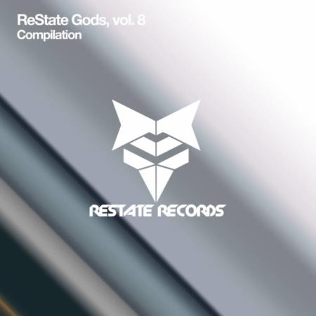 ReState Gods, Vol.8 (2019)
