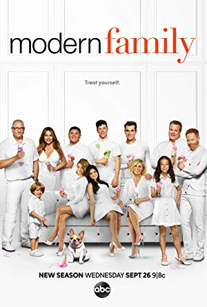 Modern Family S10e20 720p Hdtv X265-minx
