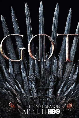 Game Of Thrones S08E01 720p HDTV x264-TURBO