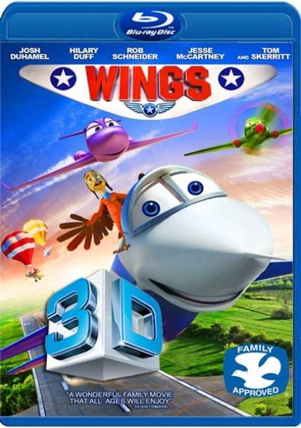 Wings 2012 1080p BluRay x264-VeDeTT