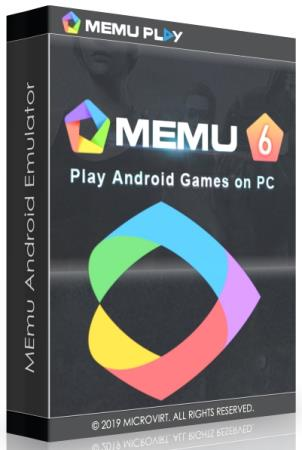 MEmu Android Emulator 6.2.3
