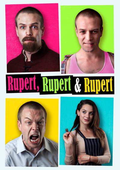 Rupert Rupert And Rupert 2019 720p WEB-DL XviD AC3-FGT