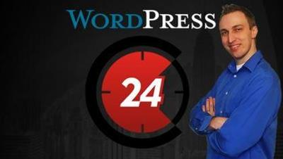 Create a WordPress Website in 24 Hours or Less Guaranteed