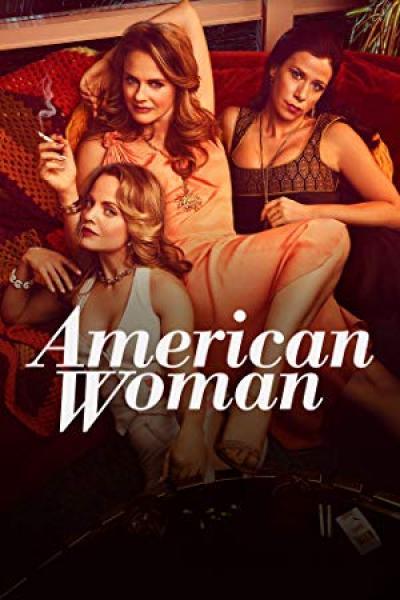 American Woman S01E11 720p HDTV x264-W4F