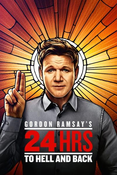 Gordon Ramsays 24 Hours to Hell and Back S02E02 720p HDTV x264-W4F