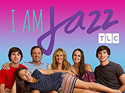 I Am Jazz S05E02 Scared and Unprepared 720p HDTV x264-CRiMSON