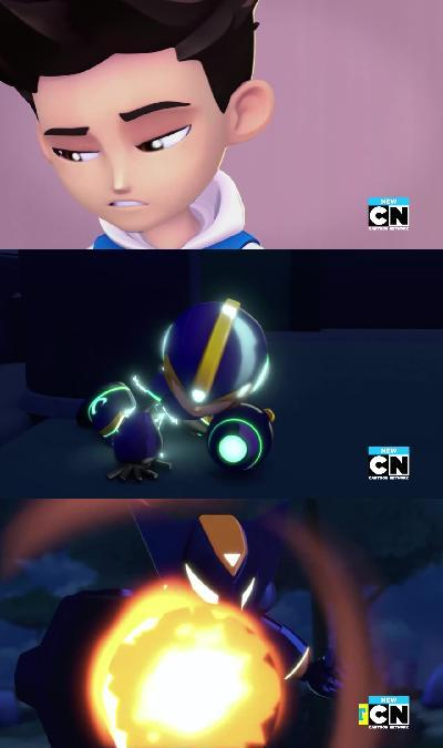 mega man fully charged s01e22 720p hdtv x264-w4f