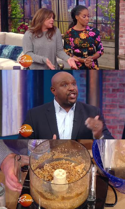 Rachael Ray 2019 01 09 Look Like a Million Bucks 720p HDTV x264-W4F