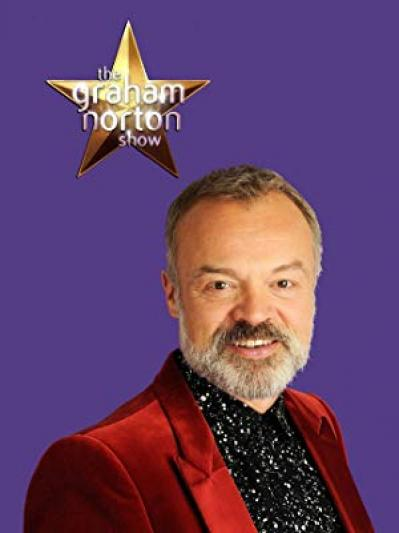 The Graham Norton Show S24E13 720p HDTV x264-FTP