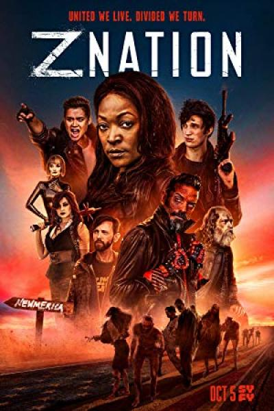 Z Nation S05E13 720p HDTV x264-W4F
