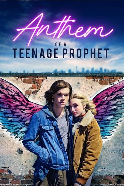 Anthem Of A Teenage Prophet 2018 1080p WEB-DL H264 AC3-eSc