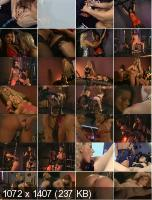 Bizarre - Amber Michaels, Asia Carrera, Austin Oreilly, Brittany Andrews... - Bondage Babes (SD/480p/1.37 GB)