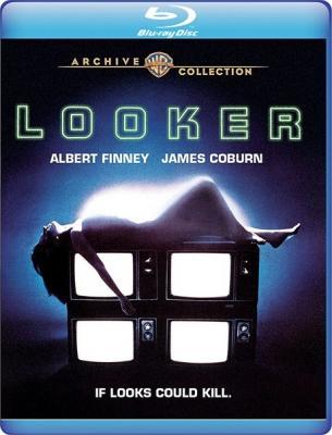 Сотворивший красоток / Looker (1981) BDRemux 1080р