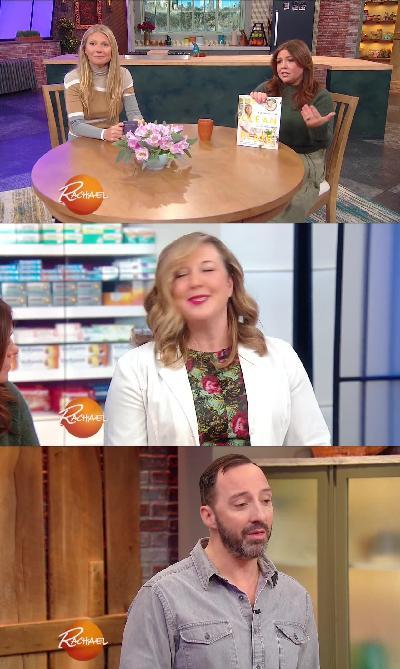 Rachael Ray 2019 01 11 Gwyneth Paltrow 720p HDTV x264-W4F