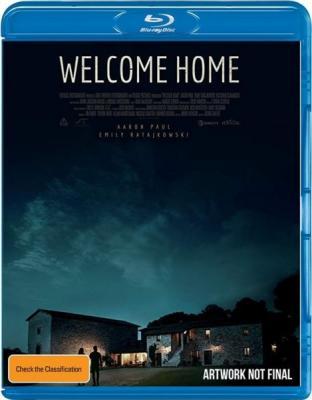 Идеальная западня / Welcome Home (2018) BDRip 1080p | iTunes