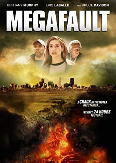 MegaFault (2009) [BluRay] [1080p] -YIFY