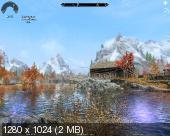 The Elder Scrolls V: Skyrim - Special Edition (v 1.6.3 - CoronerLemurEdition 2019) (2016) PC
