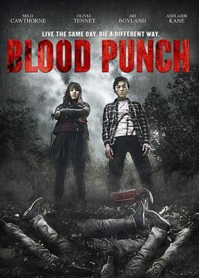 Кровавый пунш / Blood Punch (2014) BDRip 1080p