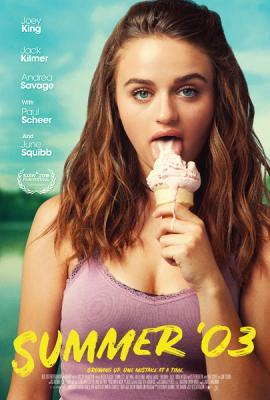 Этим летом / Summer '03 (2018) WEBRip 1080p