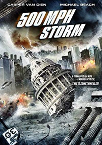 500 MPH Storm 2013 1080p BluRay x264-VETO
