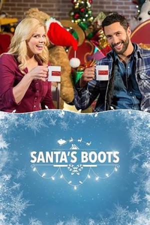 Сапожки Санты / Santa's Boots (2018) HDTVRip