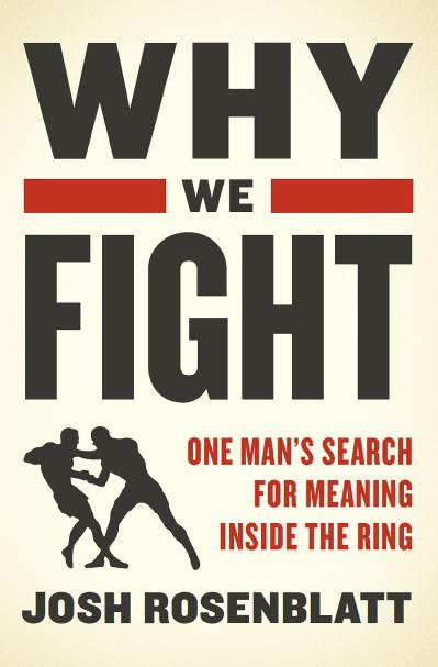 Why We Fight One Man