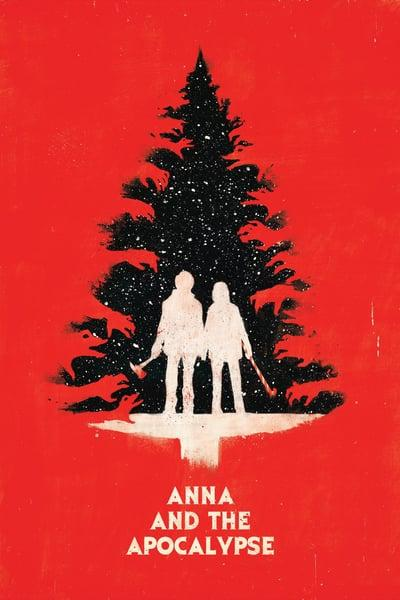 Anna and the Apocalypse 2018 1080p WEB-DL DD5 1 H264-CMRG