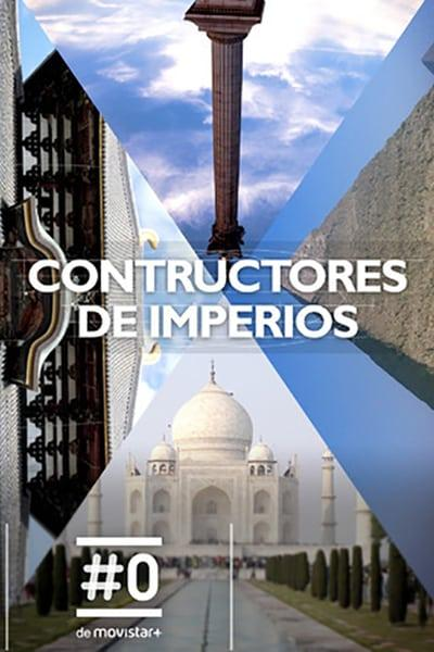 Empire Builders S01E01 720p HDTV x264-CBFM
