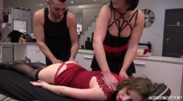 Rose - Massages tres sulfureux (2019) 720p