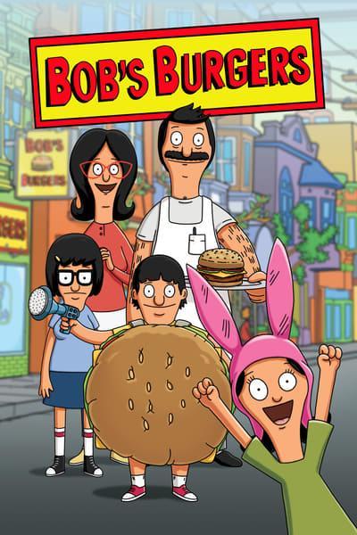 Bobs Burgers S09E12 The Helen Hunt 720p AMZN WEB-DL DD+5 1 H 264-CtrlHD