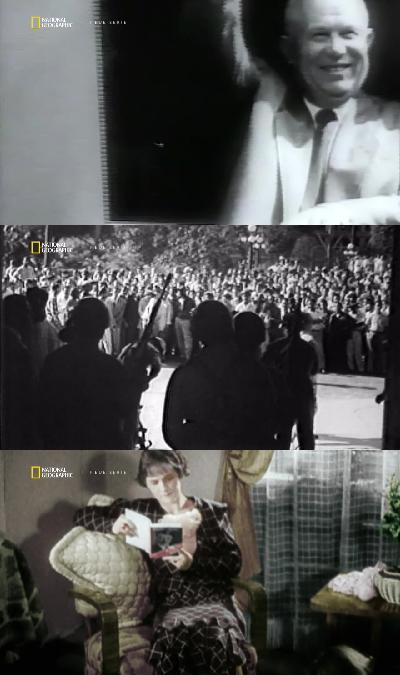 Making A Dictator S01E01 720p HDTV x264-CBFM