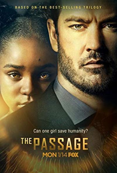 The Passage S01E01 720p HDTV x264-CRAVERS