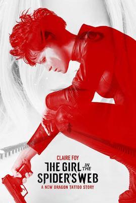Девушка, которая застряла в паутине / The Girl in the Spider's Web (2018) WEB-DL 1080p | iTunes