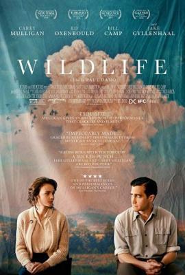 Дикая жизнь / Wildlife (2018) WEBRip 720p