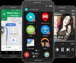 DashLinQ умный помощник в авто v4.2.5.0 Premium [Android]
