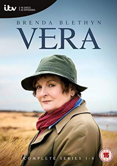 Vera S09E01 Blind Spot 720p HDTV x264-ORGANiC