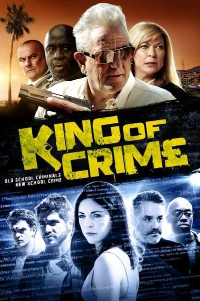 King of Crime 2019 1080p WEB-DL H264 AC3-EVO