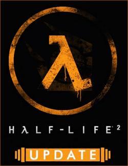 Half-Life 2: Update (2015, PC)
