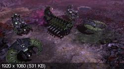 Re: Warhammer 40000: Gladius - Relics of War (2018)